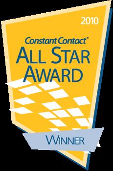 2010 All Star Recipient