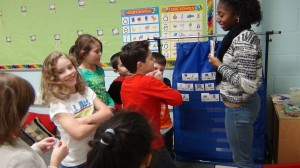 Learn to Speak French for Kids @ Language Learning Institute | Latham | New York | United States