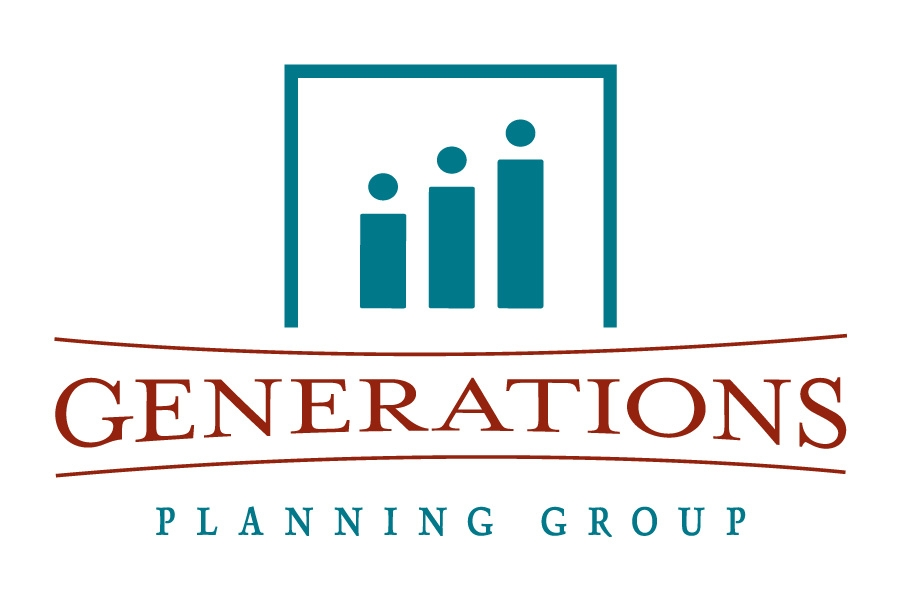 Generations Planning Group Logo