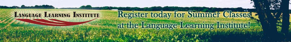 Register today for summer classes!