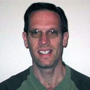 Bruce Vandewater