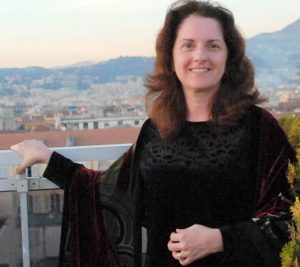 Nancy Scarselletta