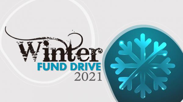 Winter Fund Drive