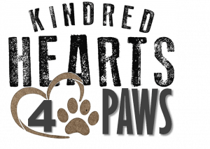 Kindred Hearts 4 Paws