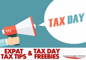 Expat Tax Tips